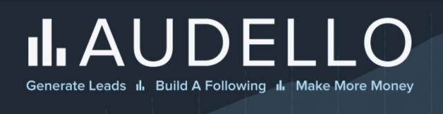 Audello--Logo