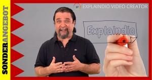 Explaindio 2.0 Erklärvideos selber machen