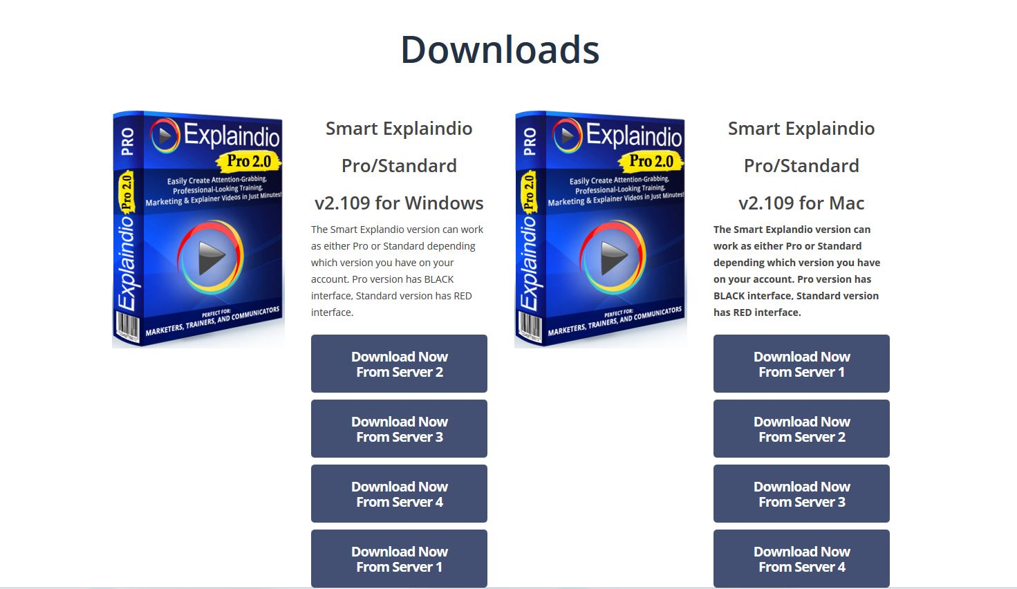 Explaindio 2.0 Download